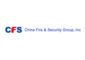China Fire and Security Group, Inc.